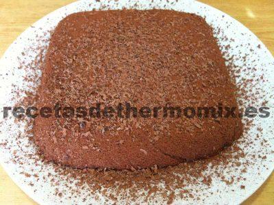 Recetas de Marquesa de chocolate con Thermomix