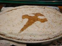 Recetas de tarta de santiago para Thermomix