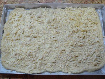 Recetas de masa para coca de mollitas con Thermomix