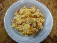 Arroz Nelba de Thermomix