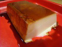 Receta de Flan de cuajada y queso philadelphia en Thermomix