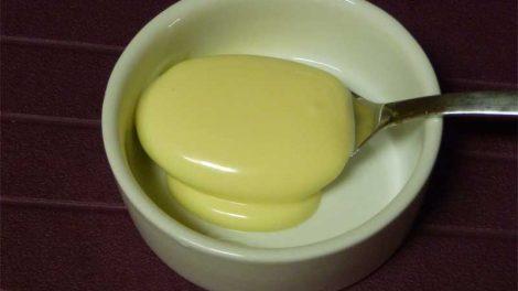 Recetas de mayonesa para Thermomix