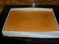 recetas de bizcocho genoves en el horno para Thermomix