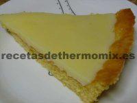 Recetas de tarta de limón con Thermomix