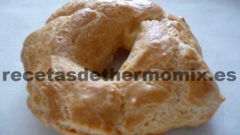 Recetas de almojabanas con Thermomix