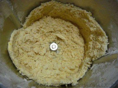 Como hacer helado de avellanas con Thermomix