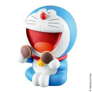 Dorayakis, los dulces preferidos de Doraemon