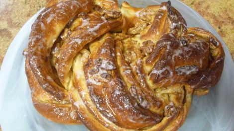 Kringle Estonia Thermomix