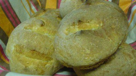 Masa de pan rápido Thermomix