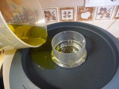 Como hacer salsa tartara Thermomix