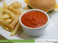 Receta de Ketchup en Thermomix